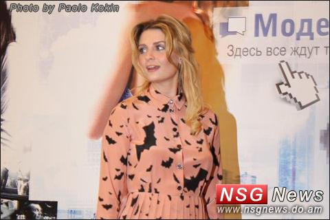 Миша Бартон